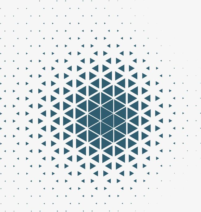 Business Blue Triangular Pattern Vector Png Geometric Pattern Triangle Pattern Png Transparent Clipart Image And Psd File For Free Download Geometric Pattern Design Graphic Design Pattern Triangular Pattern
