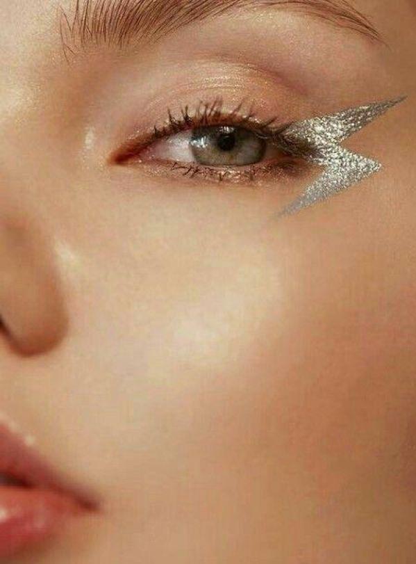 8 einfache, minimale Augen-Make-up-Looks, die Blicke auf sich ziehen #makeuplooks