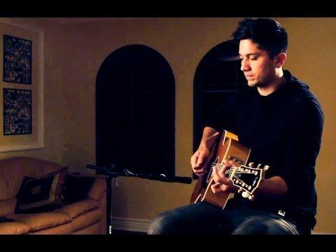 Journey - Faithfully (Boyce Avenue acoustic cover)My wedding song ...