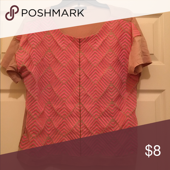 J Crew top Never worn from a smoke and pet free home J. Crew Tops
