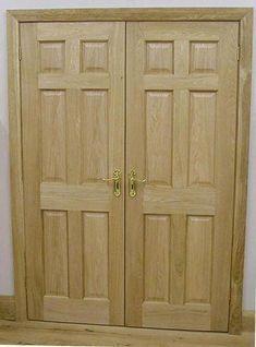 Photo of Wooden Doors For Sale | Solid Oak Front Doors With Glass | Outdoor Wooden Door 2…