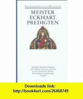 Bibliothek des Mittelalters, 24 Bde., Ln, Bd.20/21, Werke, 2 Bde. (9783618662037) Meister Eckhart, Niklaus Largier , ISBN-10: 3618662033  , ISBN-13: 978-3618662037 ,  , tutorials , pdf , ebook , torrent , downloads , rapidshare , filesonic , hotfile , megaupload , fileserve