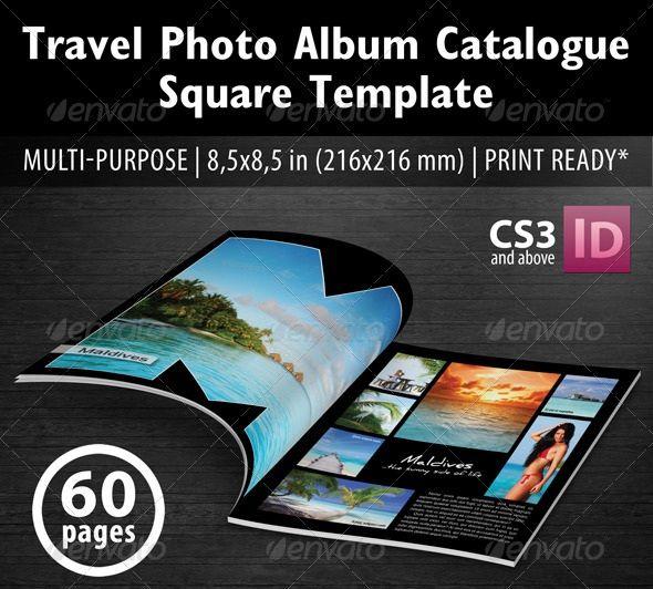 printable photo album templates free