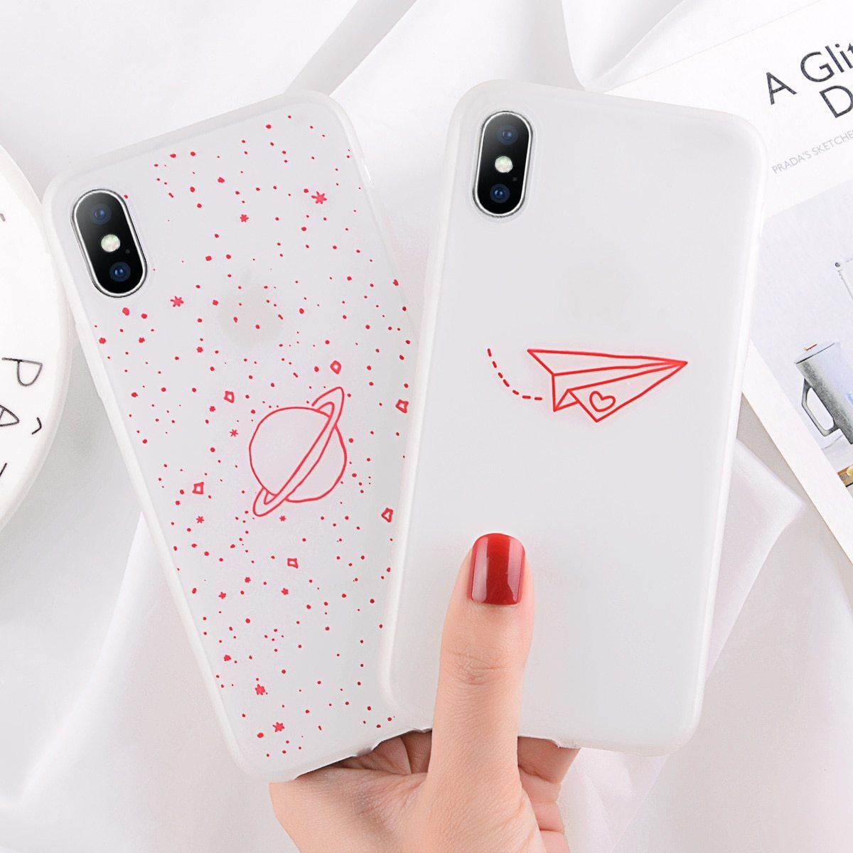 Brand Name:moskadoCompatible iPhone Model:iPhone XR,iPhone 8 Plus ...