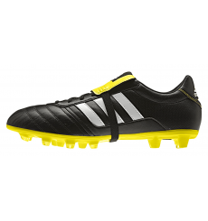 36c04c791fe Comprar Adidas Gloro FG Negra- Amarilla. Bota de fútbol clásica. http:/