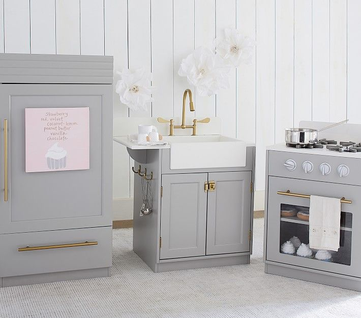Chelsea Kitchen Collection In 2020 Kids Play Kitchen