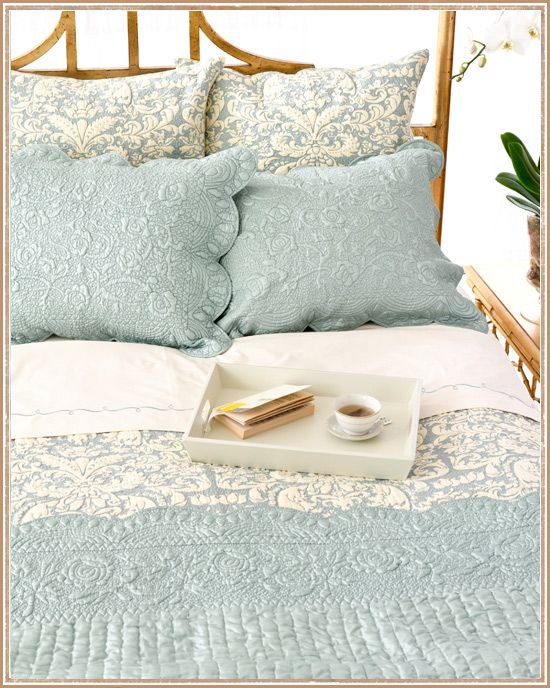 Gianna Bedding Pine Cone Hill I Would Love To Have This Bedding