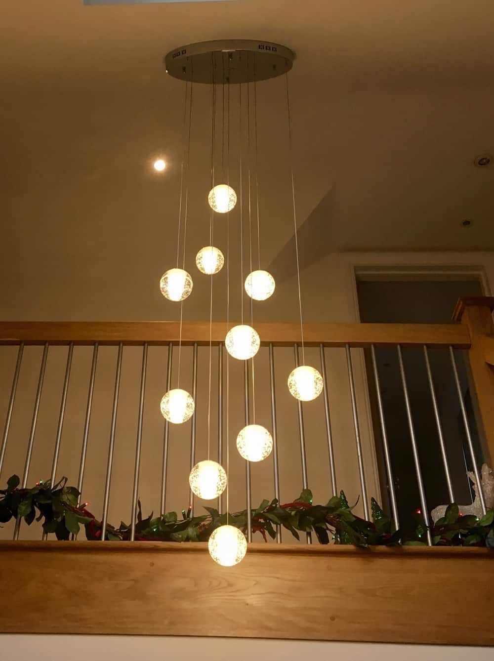 10 Modern Chandeliers You Will Love justleds.co
