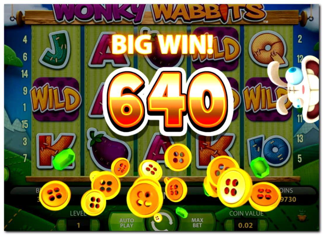 Yummy bigo slot machine