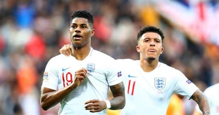 Marcus Rashford reveals what makes Jadon Sancho Manchester United's no1 transfer target . Get the latest news for #manchesterunited inside pinterest on this board. Dont forget to Follow us. #manchesterunitednews #manchesterunitedvs #manchesterunitedgoals #viraldevi. April 02 2020 at 01:18AM