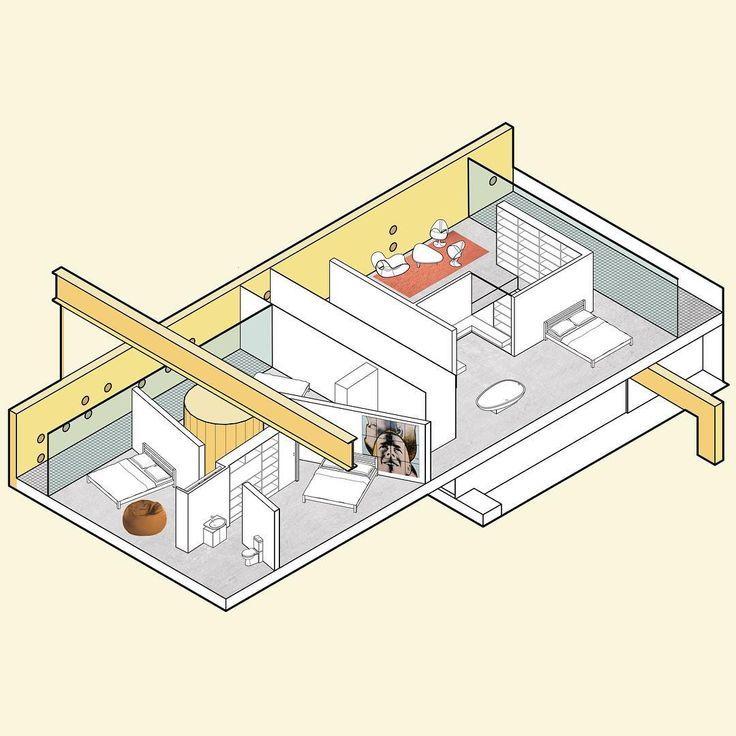 0b6b50c6d9e83d2217d4e99b6088b48c--three-floor-rem-koolhaasjpg (736 - simulation maison a construire