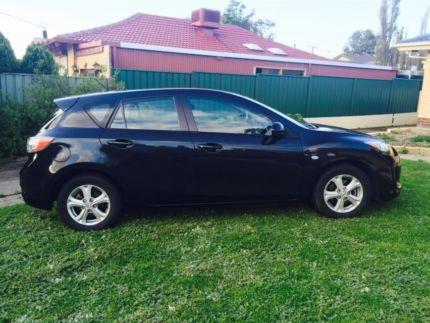 Black Mazda 3 Neo 2012 | Cars, Vans & Utes | Gumtree Australia Morphett Vale Area - Morphett Vale | 1103418805
