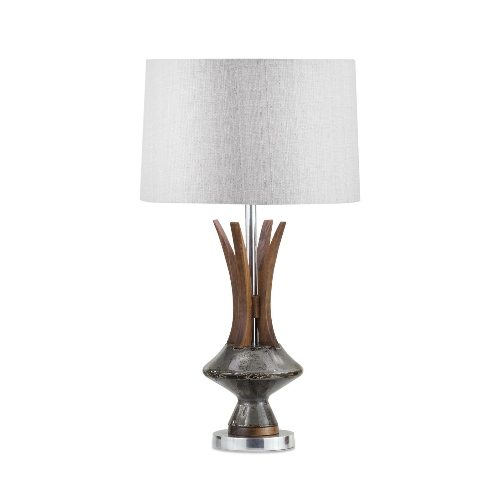 Nova Lighting Reina Table Lamp