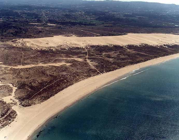 Buscador iminent dunas de corrubedo galicia espa a for Buscador sucursales galicia