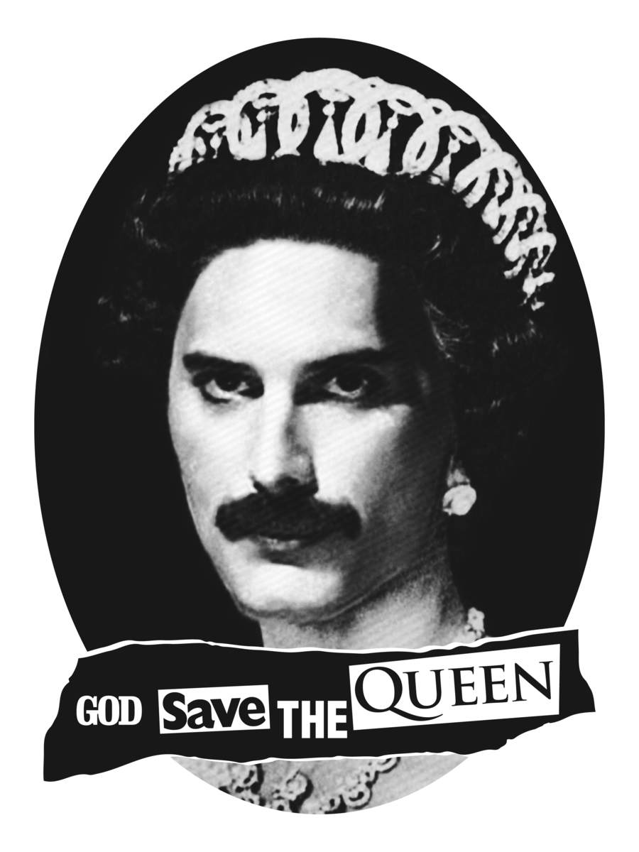 God Save The Queen Misc Pinterest Freddie Mercury Queen And