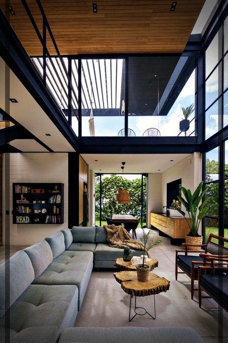 Construcciones contempor neas modernas desde colombia for Construcciones modernas