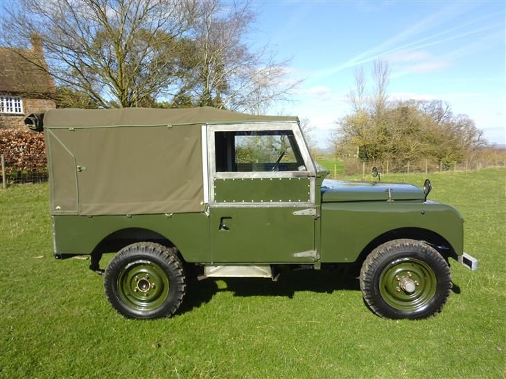 helped adventure have years their the defender brothers rovers process rover we pride many buy and ve customers classic over sell next in joy land