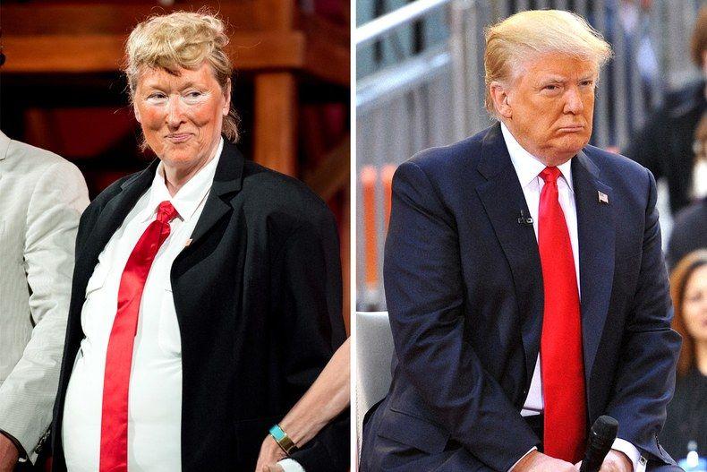 Se vuelven a burlar de Donald Trump! Mira quien lo hizo esta vez
