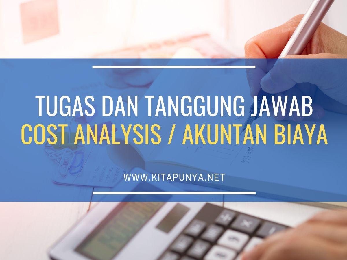 Tugas Utama Akuntan Biaya Adalah Untuk Menganalisis Pengeluaran Biaya Perusahaan Agar Efisien Tidak Boros Apakah Akuntansi Keuangan Penganggaran Keuangan