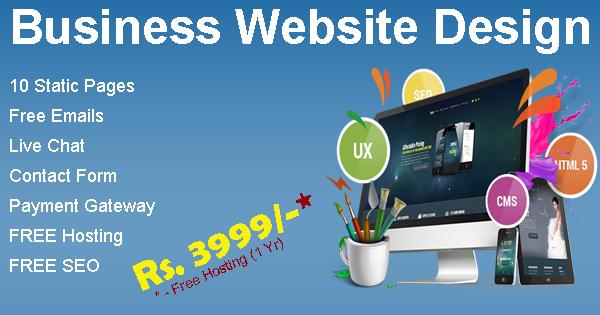 Web Design Company In Coimbatore Best Website Designing