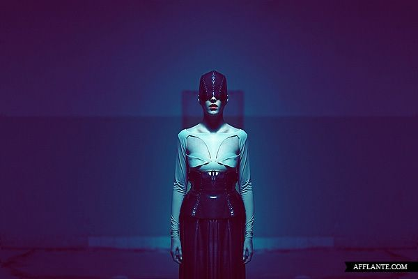'Identity' 2012 Fashion Collection // Libor Komosny | Afflante.com