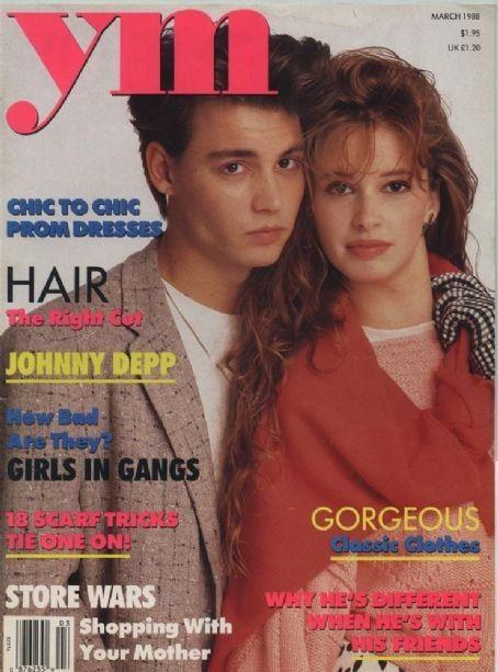 The magazine prom teen