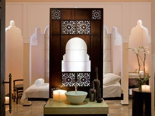 #arabian #interiors