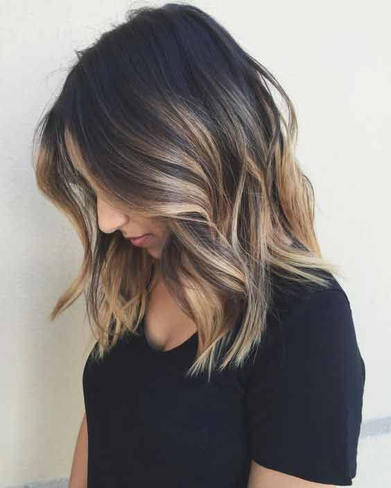 Short Haircuts And Hairstyles For Girls In 2020 Hair Styles Medium Hair Styles Hair Lengths