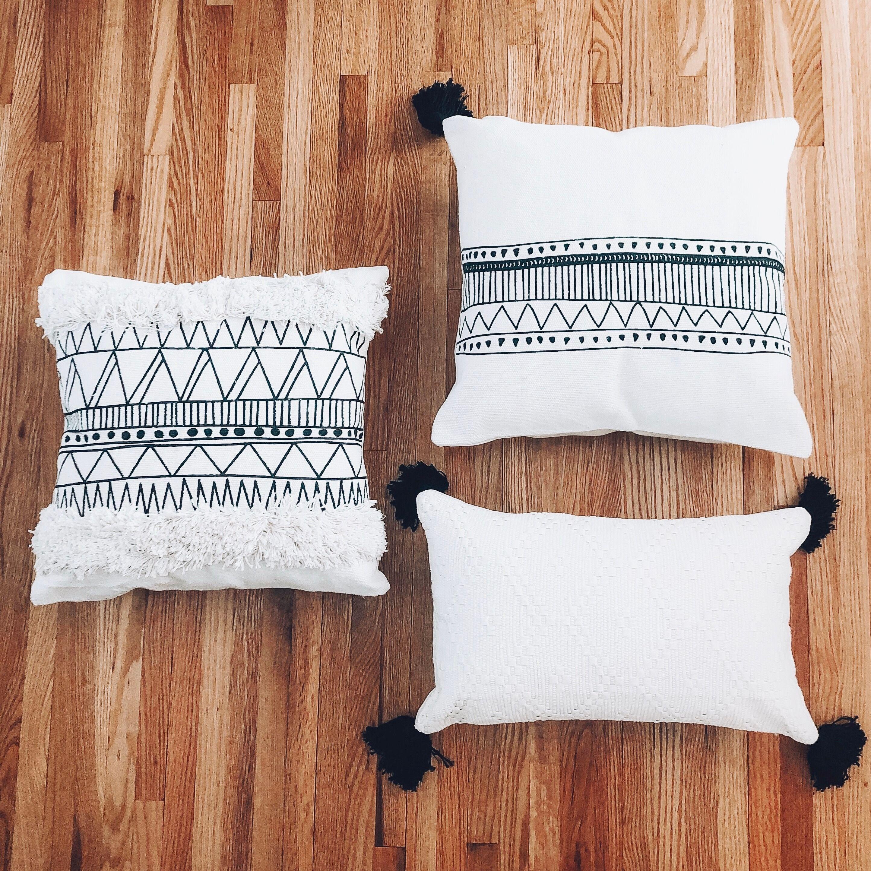 The Best Boho Design Pillows Diy Pillow Covers Boho Throw Pillows Diy Boho Style Pillows