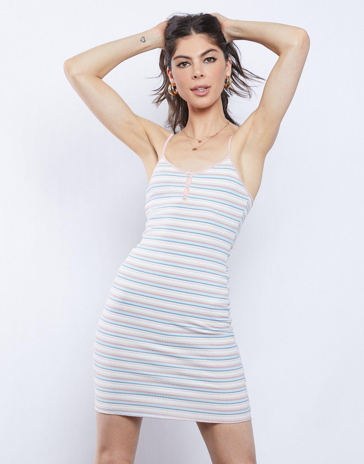Casey Striped Bodycon Dress Striped Bodycon Dress Bodycon Dress Dresses [ 1505 x 1180 Pixel ]