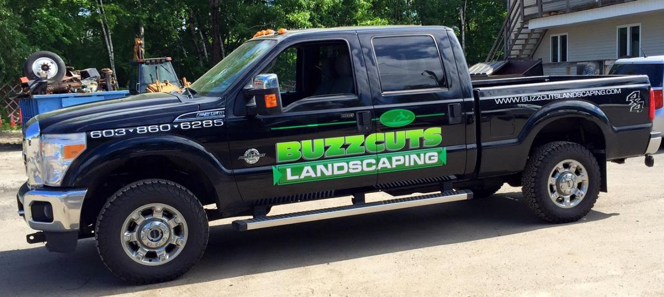 Signs, Banners, Vehicle Wraps, Manchester,NH Synergy