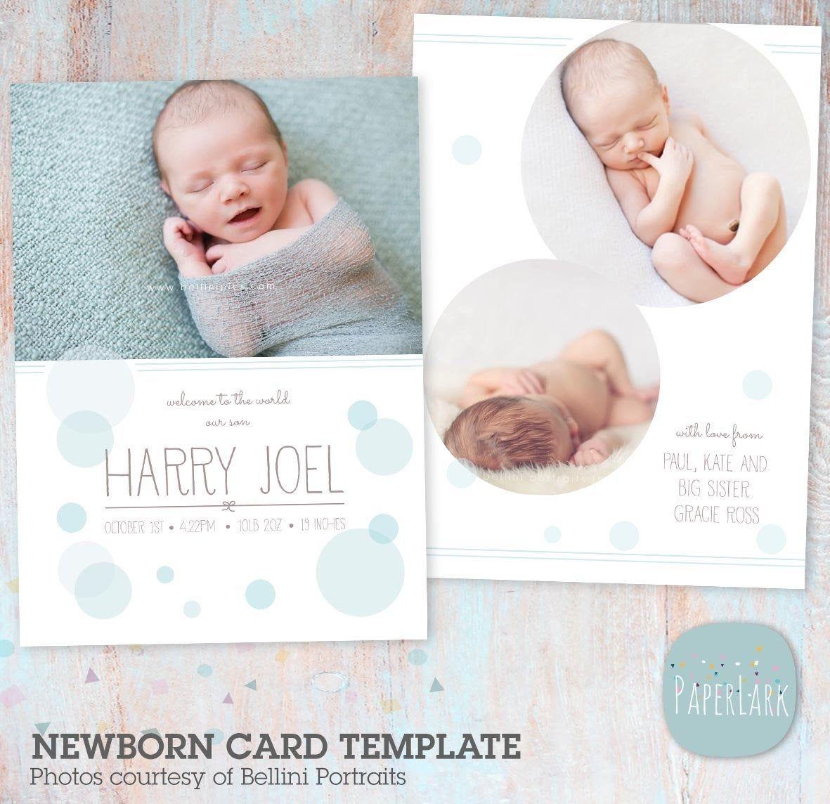 Birth Announcement Baby Boy Card Newborn Greeting Card Baby Etsy Newborn Birth Announcements Newborn Birth Birth Announcement