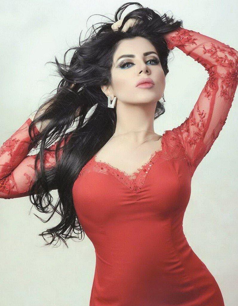 صور جديده لحليمة بولند 2017 صور الكويتية حليمة بولند 2017 الاعلامية الكويتية حليمة بولند Img 1485099419 950 J Beauty Wonder Woman Women