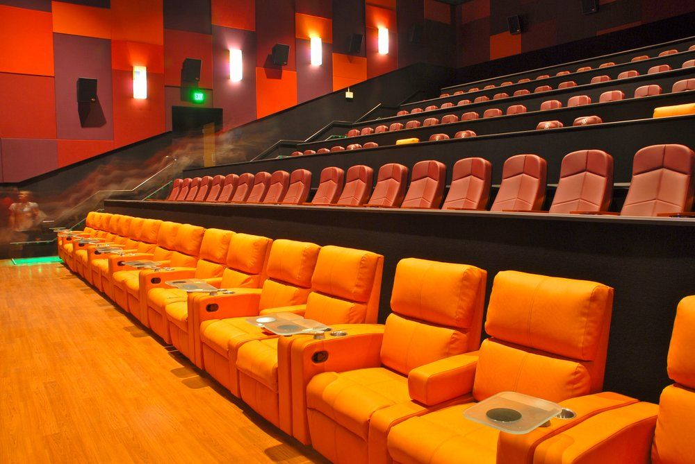 Amazing Trendy Room Theaters Fau 9 Minimalist Ideas Set  Great Ideas