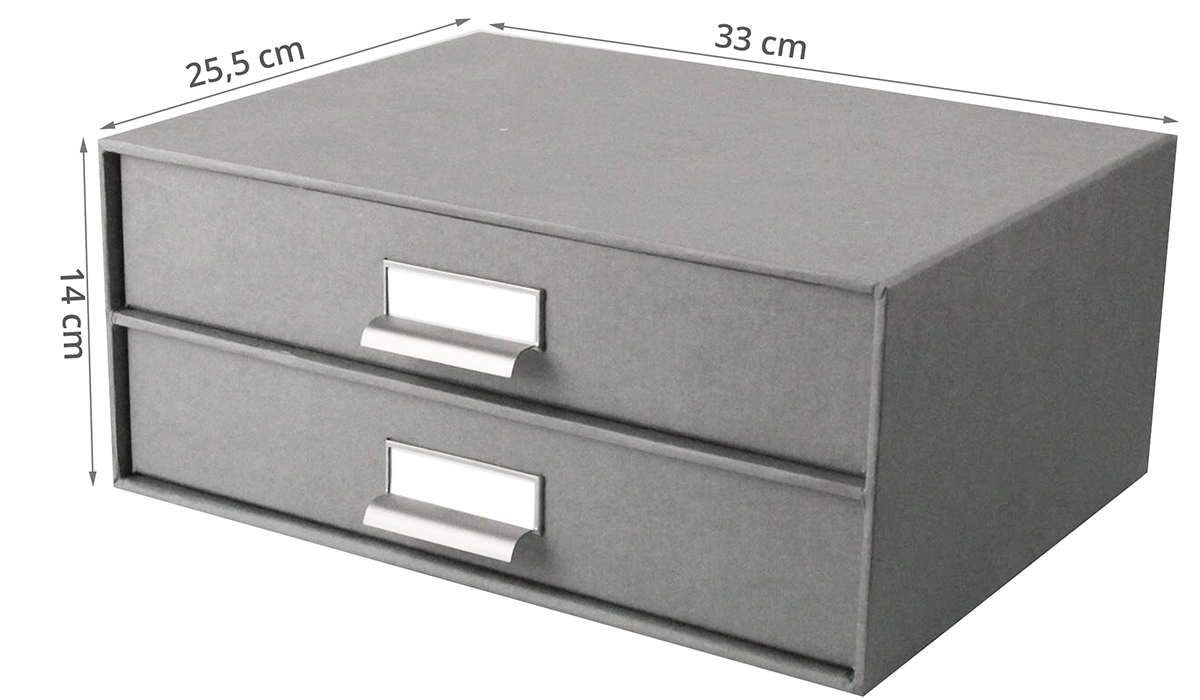 Boite Tiroirs Rangement Bureau Organisation Du Bureau Tiroir Et Rangement
