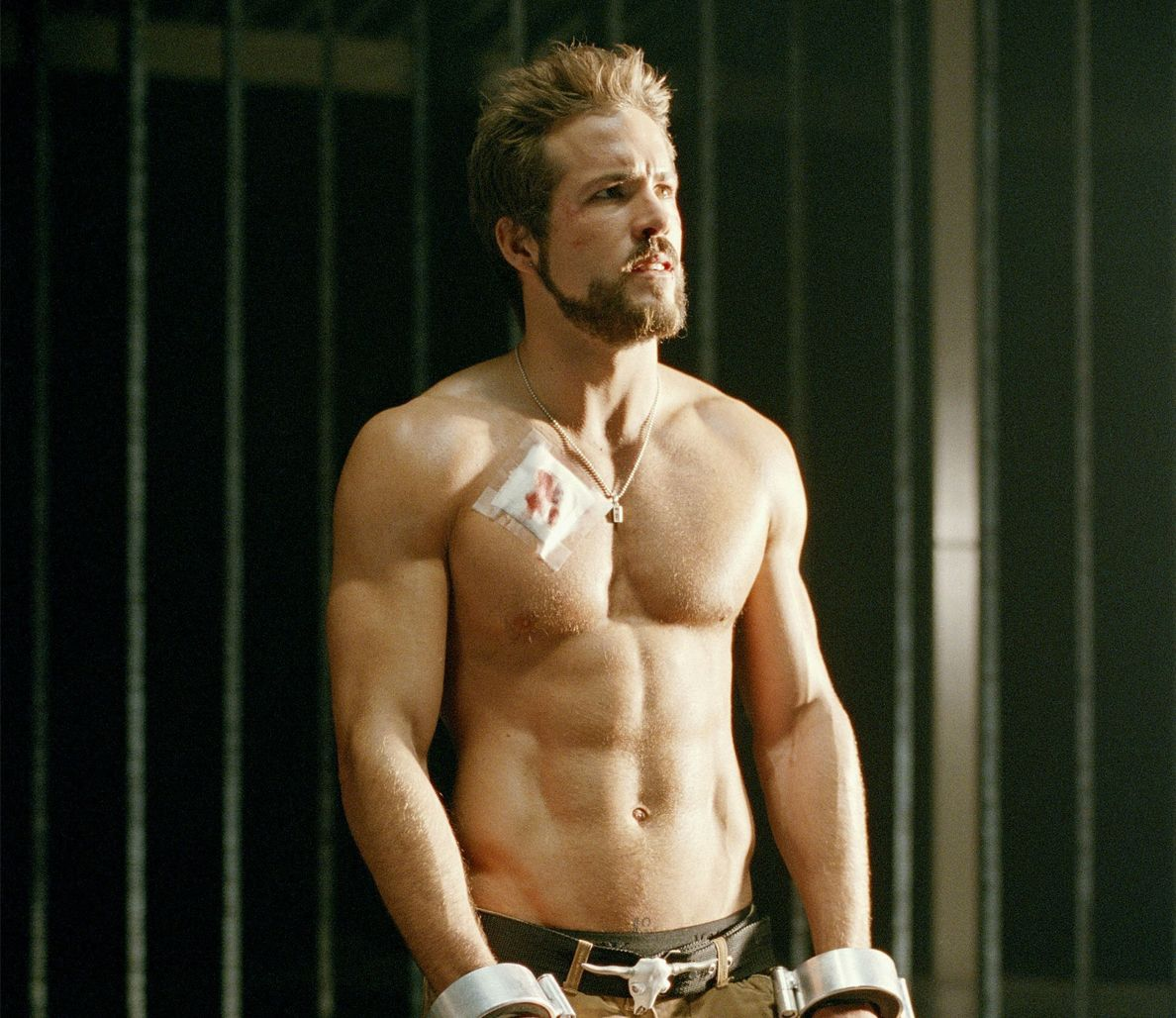 Ryan Gosling: The Abs Arent Photoshopped - The Male Fappening