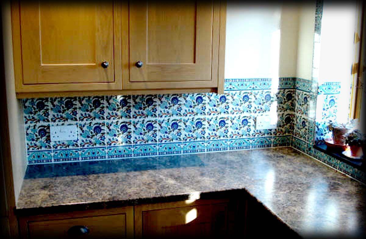 Kitchen, : Handsome Kitchen Design Ideas With Cherry Wood Kitchen ...