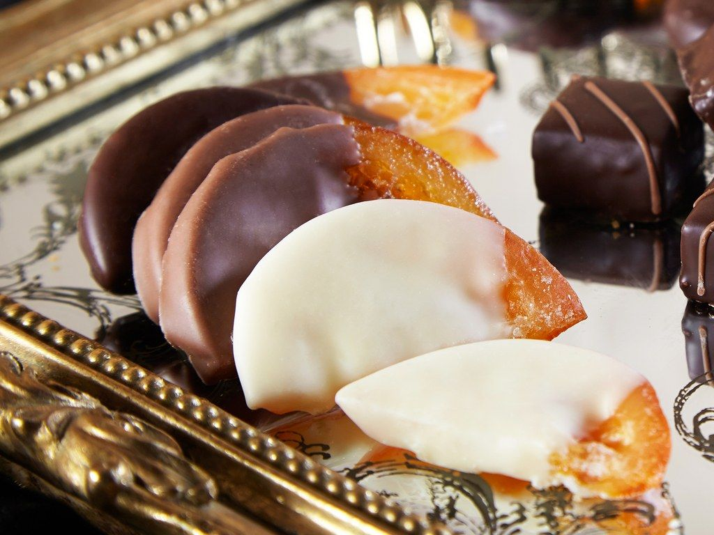 Where to Find the Best Chocolate in the World - Photos | Best ...