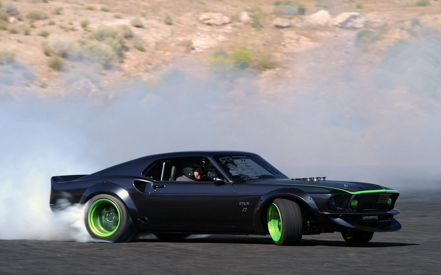Ford Mustang Rtr X Muscle Cars Mustang Best Muscle Cars