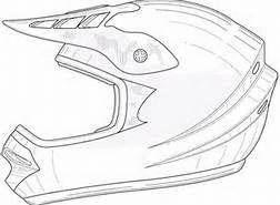 Drawings Dirtbike Bing Images Bike Drawing Motorcycle Drawing Bike Art
