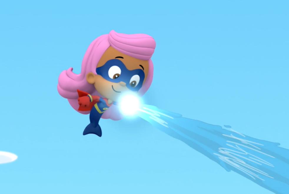 Super Baby Images Bubble Guppies Wiki Fandom Baby Images Bubble Guppies Super Adventure