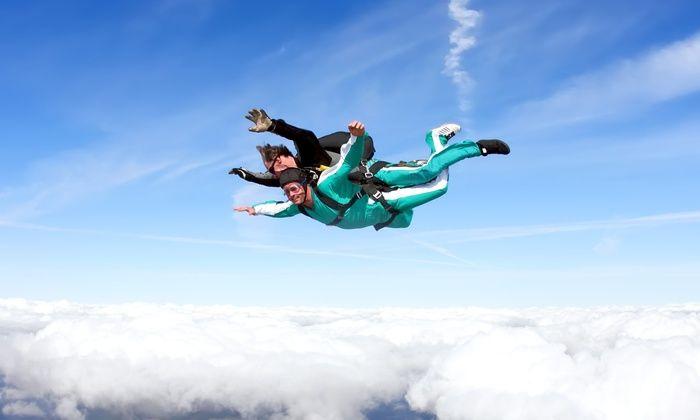 Miami Skydiving Center Um Fun Deals Skydiving Skydive Ireland Tandem