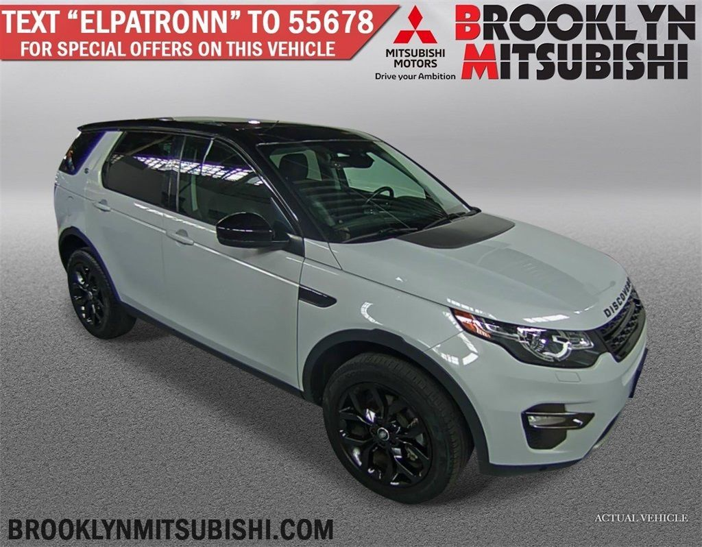 60 New Cars For Sale In Brooklyn Ny Brooklyn Mitsubishi Land Rover Discovery Sport Land Rover Discovery Sport Hse