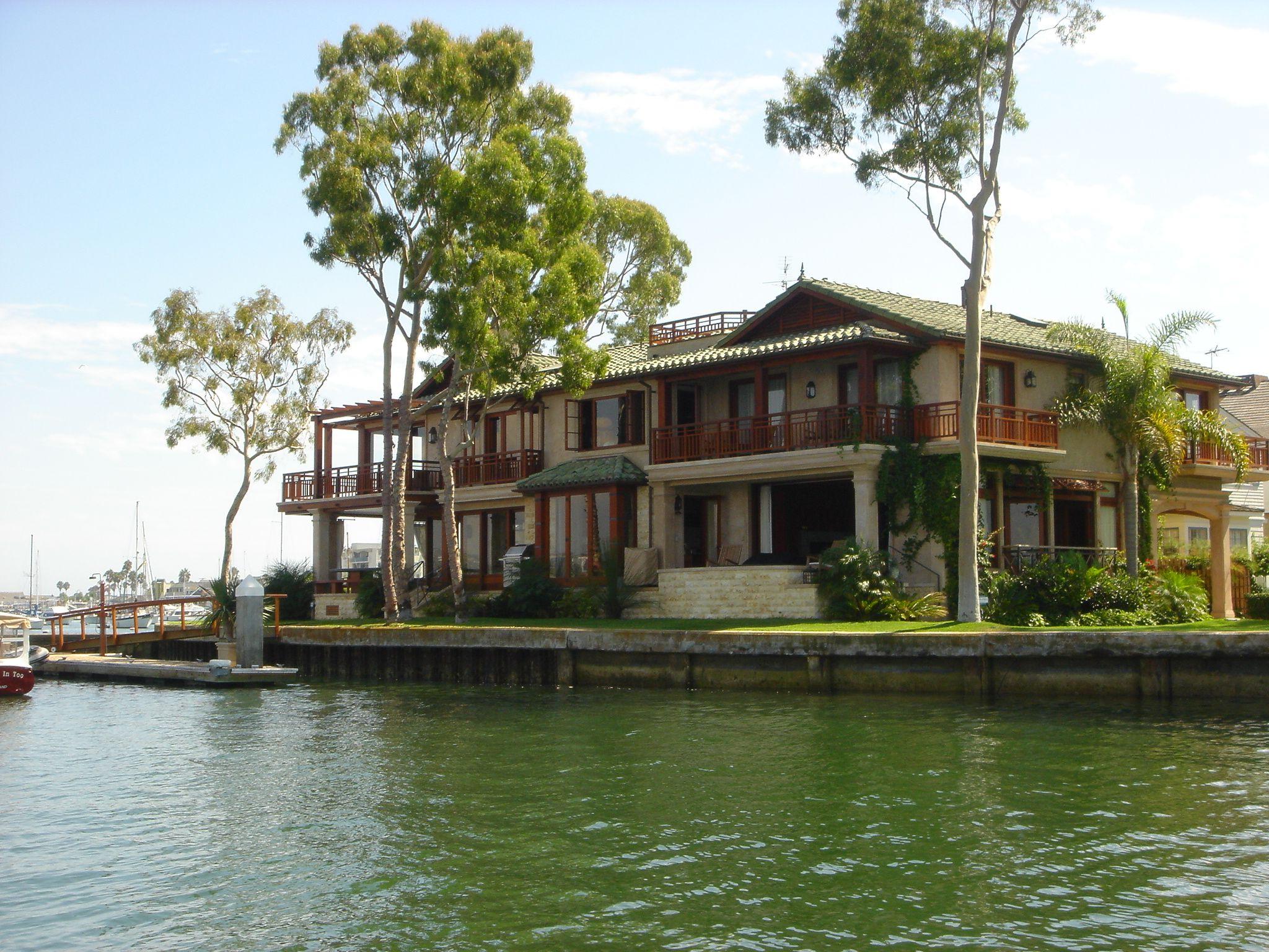 agreeable beautiful homes in california. 12 Bay Island  Newport Beach CA dream home Pinterest