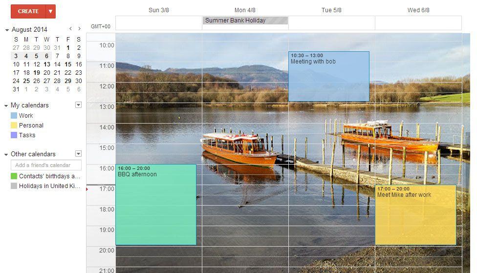 How to use Google Calendar like a pro tip 2 Technology