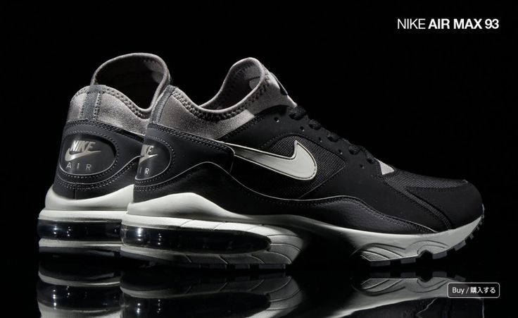 Nike Air Command Force ~ Sneaker Exclusive