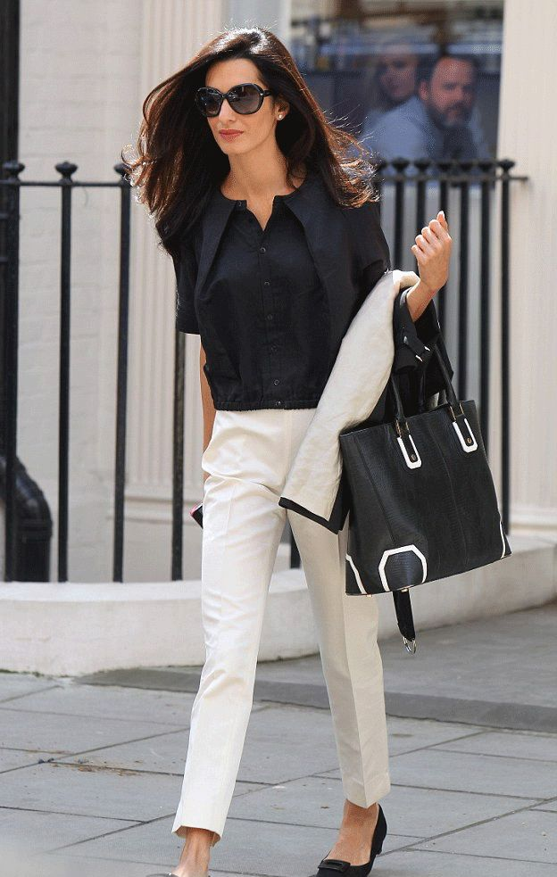 40 Most Classiest Work Outfit Ideas For Women   Classy ...