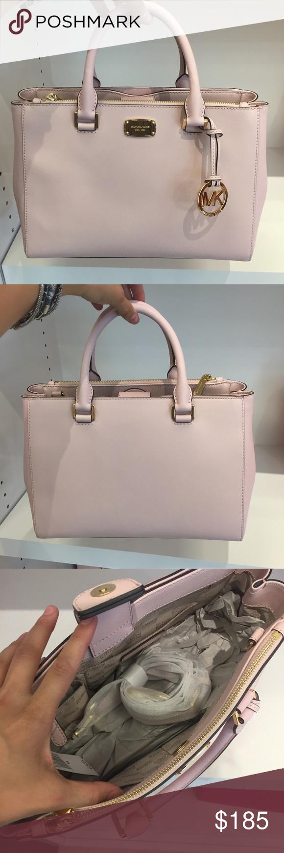5e0188ced50d NWT🌸 MAKE OFFER 🌸 authentic MICHAEL KORS bag Brand new with tags. Authentic  Michael Kors purse. Long purse handles