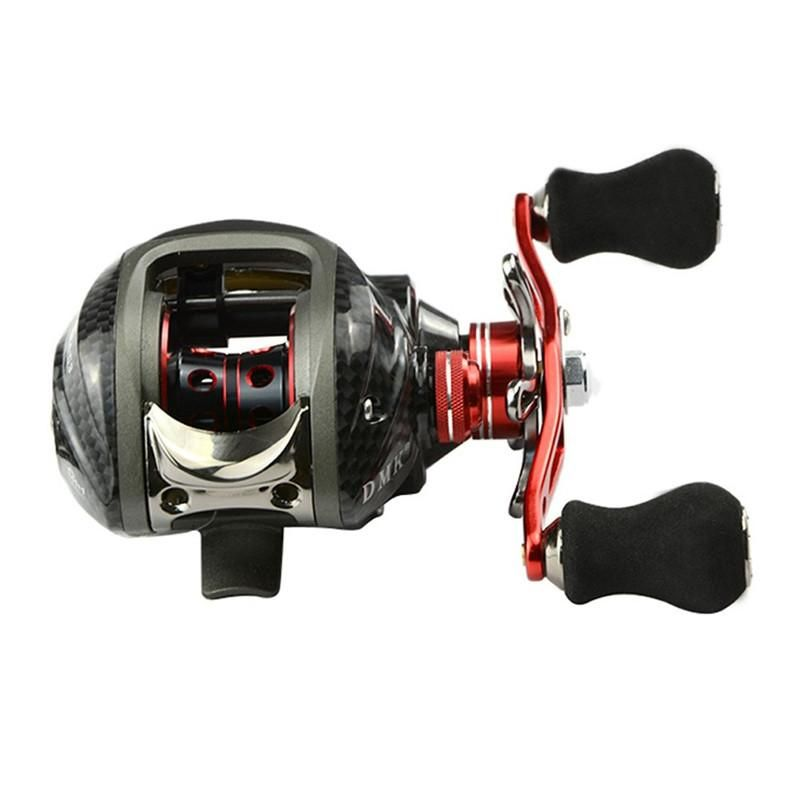how to use a baitcaster reel for beginners