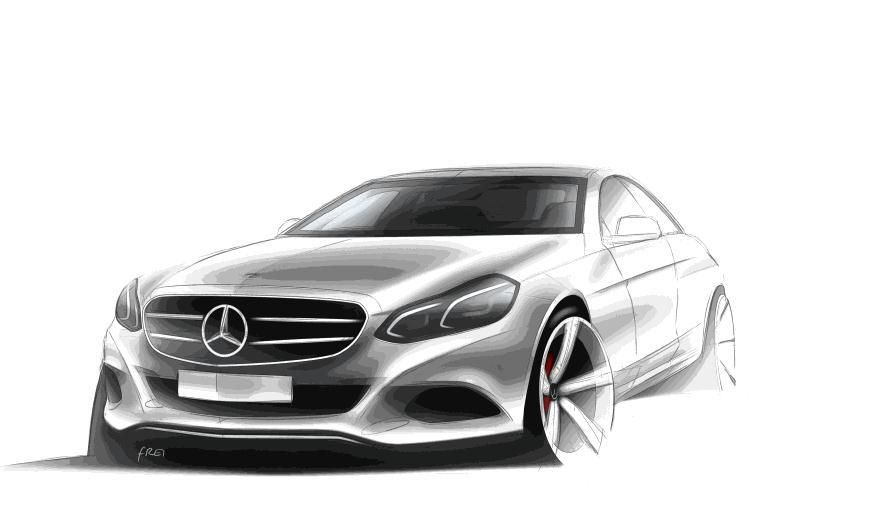 An emotionally appealing design makes the new eclass